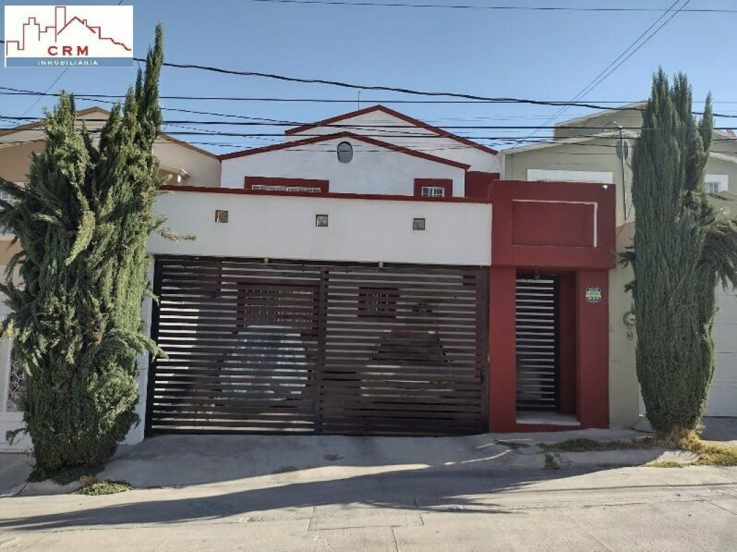Norte, AGUASCALIENTES 20126, 3 Bedrooms Bedrooms, 2 Rooms Rooms,2 BathroomsBathrooms,CASA,EN VENTA,1231